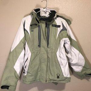 Women's Spyder Coat